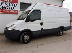IVECO DAILY 35S18  used