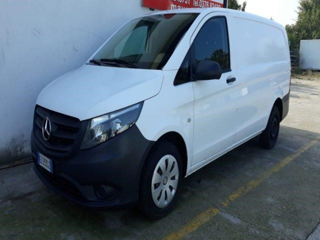 Mercedes-Benz VITO 114 #Used