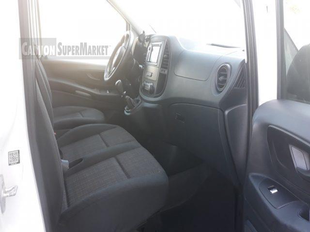Mercedes-Benz VITO used 2015