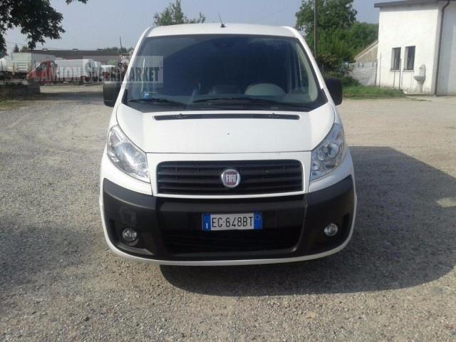 Fiat SCUDO Uzywany 2011 Lombardia
