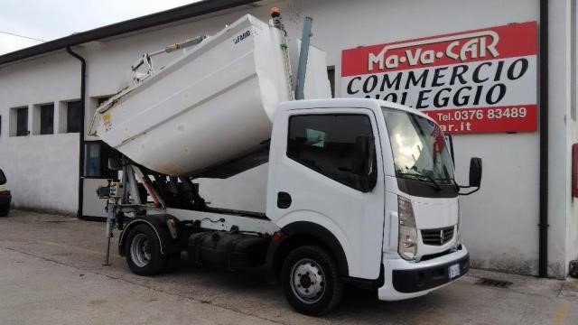 Renault MAXITY 130.35 Second-hand