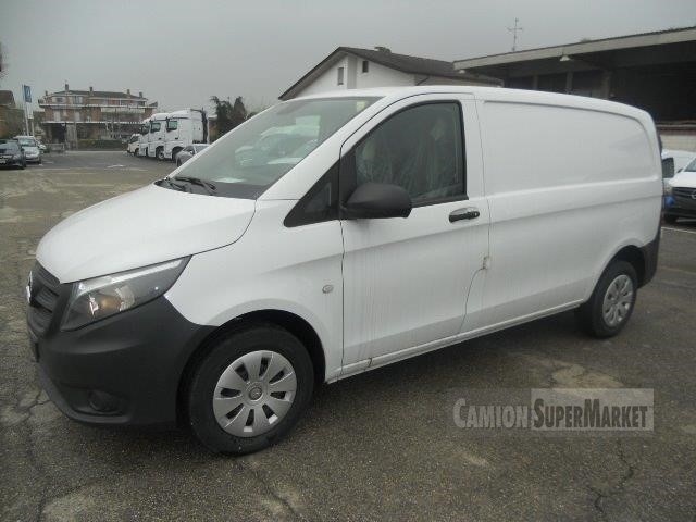 Mercedes-Benz VITO 116 new 2016