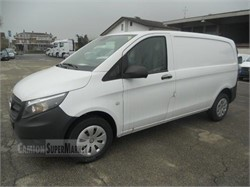 MERCEDES-BENZ VITO 116  new