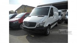 MERCEDES-BENZ SPRINTER 211  new