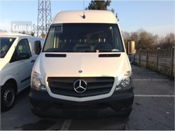 MERCEDES-BENZ SPRINTER 413  new