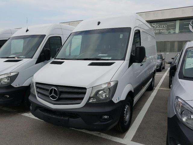 Mercedes-Benz SPRINTER 319 #New