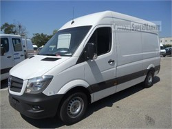 MERCEDES-BENZ SPRINTER 314  new