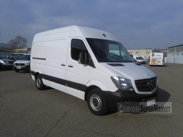 Mercedes-Benz SPRINTER 313 Usato 2014 Piemonte