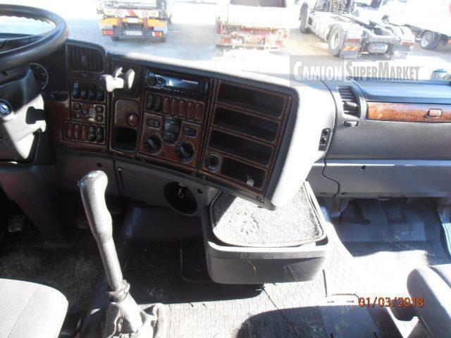 Scania R420 Uzywany 2007
