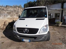 Mercedes-benz Sprinter 316