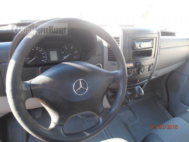 Mercedes-Benz SPRINTER 316 Usato 2010