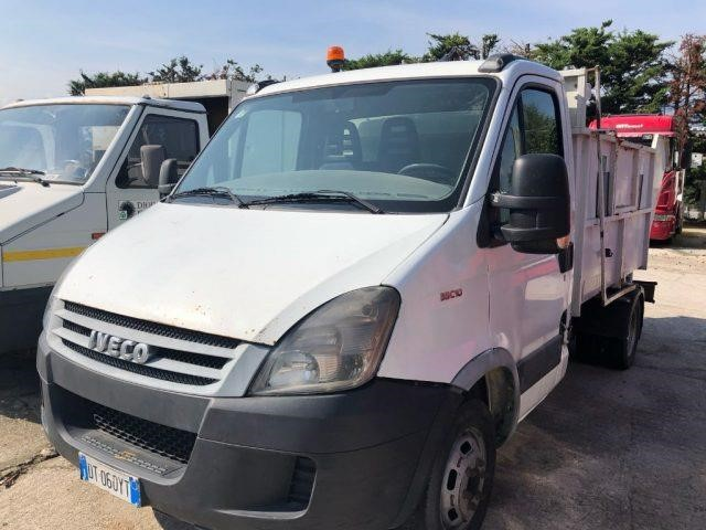 Iveco DAILY 35C10 #Used