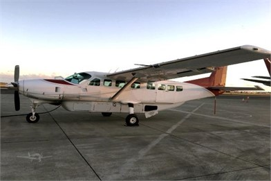 CESSNA CARAVAN 208B GRAND Aircraft For Sale - 22 Listings