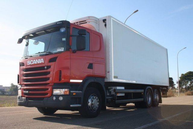 Scania G440 #Used