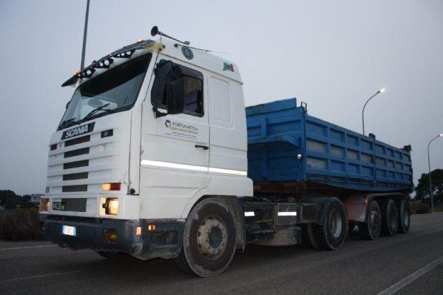 Scania R143 #Used