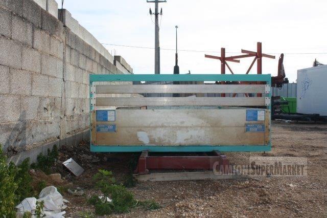 COSTRUITO|SU|MISURA 3.5M Usato 2018 Puglia