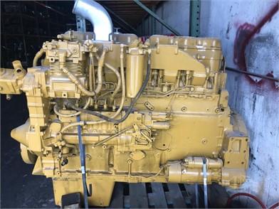 Caterpillar 3406C Engine For Sale - 31 Listings | TruckPaper com