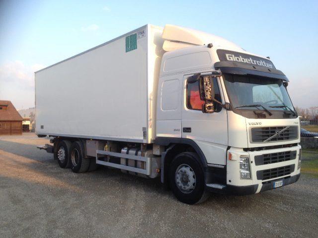 Volvo FM9.340 #Used