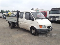 FORD TRANSIT  used