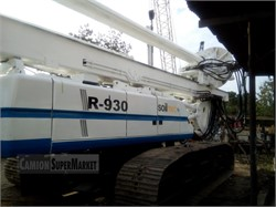 SOILMEC R930  Uzywany