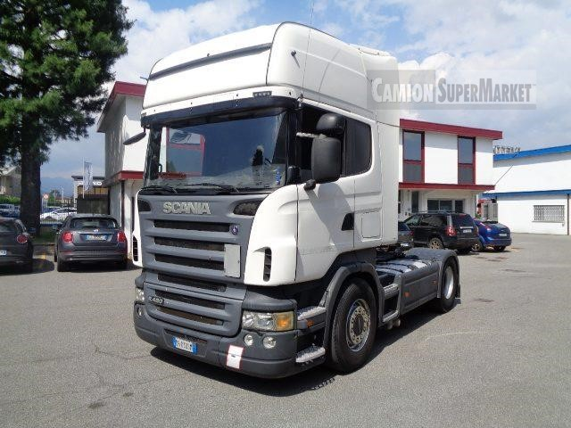 Scania R480 Second-hand