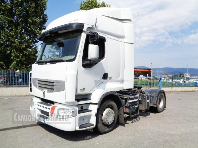 Renault PREMIUM 460 #Used