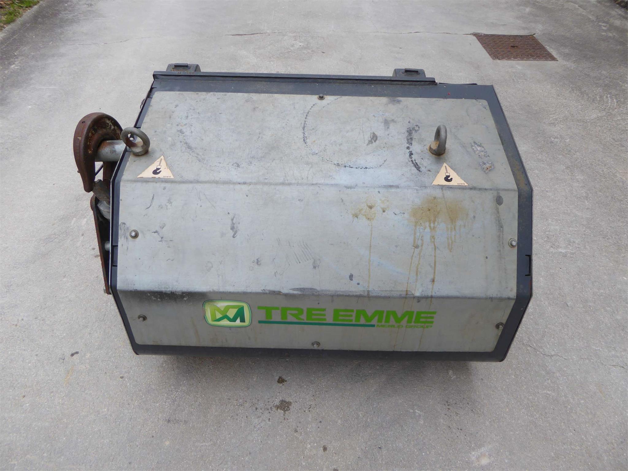 Merlo VZ400.TL.ZM2 Usato
