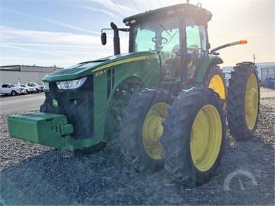 JOHN DEERE 300 HP Or Greater Tractors Online Auctions - 15