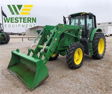 Western Equipment - Amarillo, TX   Farm Equipment For Sale