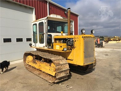 CATERPILLAR D5 For Sale - 6 Listings | TractorHouse com - Page 1 of 1