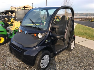 2016 Gem E2 At Tractorhouse