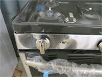 GE 5 CU FT FREESTANDING GAS RANGE