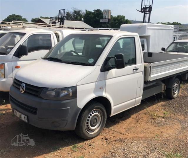 2011 Volkswagen Transporter For Sale In Pretoria Gauteng South Africa Truckpaper Com