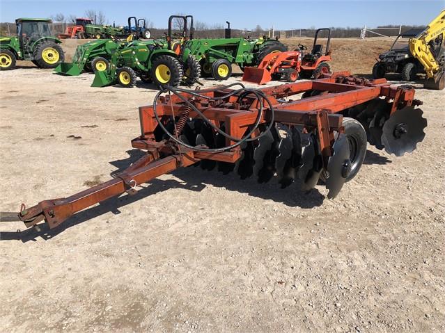 BUSH HOG 145 For Sale In Meeker, Oklahoma | www armitageequipment com