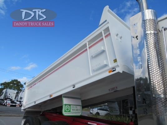 2009 Western Star 4800FX Dandy Truck Sales - Trucks for Sale