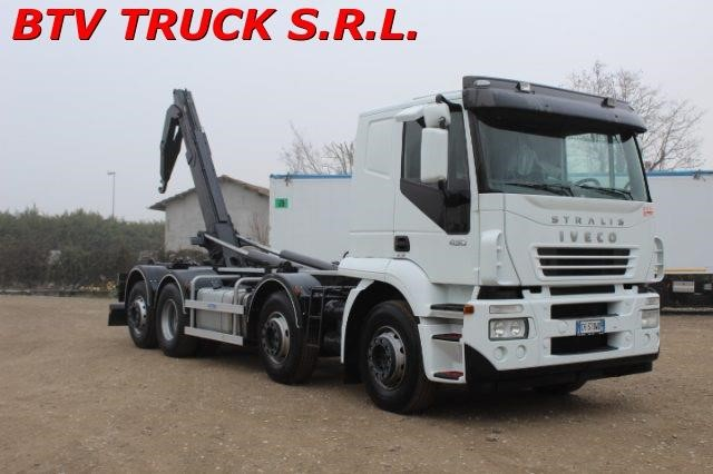 Iveco STRALIS 430 #Used
