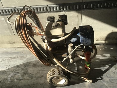 GRACO Otherstock Online Auction Results - 12 Listings | AuctionTime