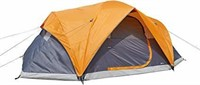 """Used"" AmazonBasics 8-Person Family Tent"