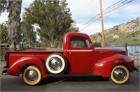 1941 Ford Pickup - show quality