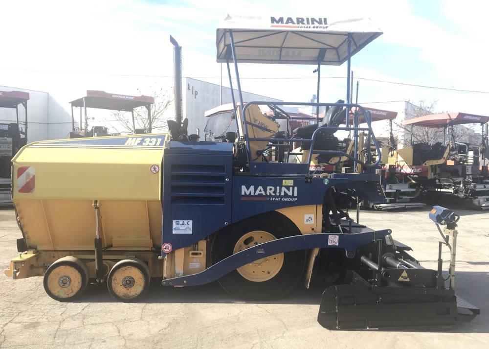 MARINI MF331 #Used 2005