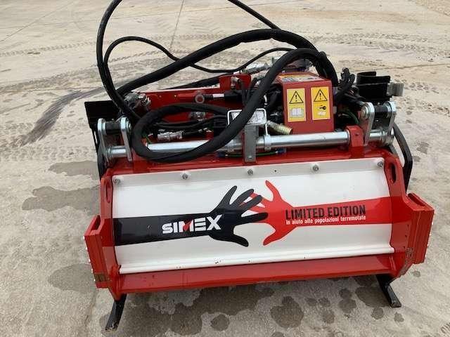 SIMEX PL1000 Usato