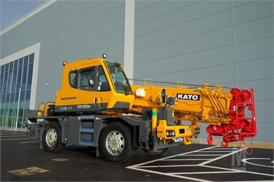 KATO Cranes For Sale - 219 Listings | MarketBook ca - Page 1