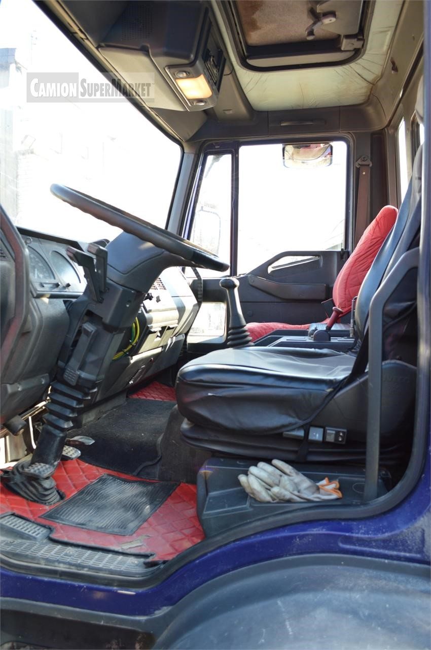 Iveco EUROCARGO 150E23 Usato 2001