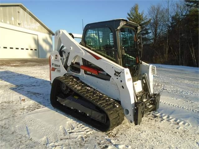 2018 BOBCAT T650 For Sale In Wausau, Wisconsin | MarketBook ca
