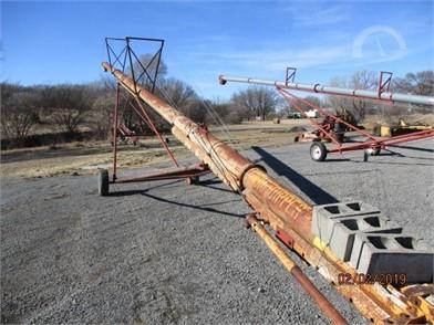 KOYKER Farm Equipment Auction Results - 58 Listings | AuctionTime
