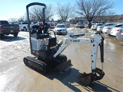 BOBCAT 418 For Sale - 25 Listings | MachineryTrader com