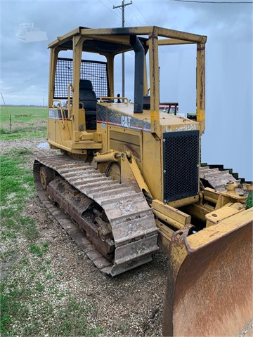1999 CAT D5C XL HST III For Sale In  , Texas