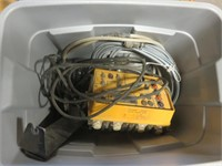 Laser Alignment 360 Sensor Laser System