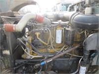 1995 Peterbilt 357