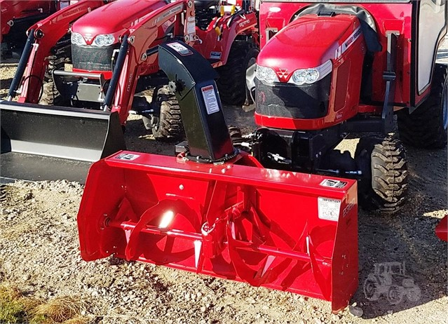 MASSEY-FERGUSON 2360 Snow Blower For Sale In Waldo
